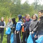 Sprzątanie świata 2013