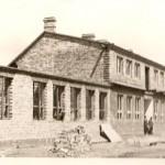 Front szkoły