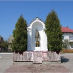 Kapliczka Św. Floriana