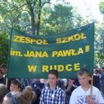 Marsz Sybiraków