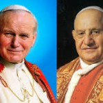 2 Papieże