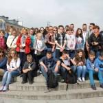 Fotorelacja z wycieczki do Warszawy