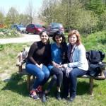 Studentki z zagranicy