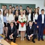 Klasa III gimn 2017