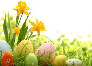 Wielkanocne życzenia od Rady Rodziców