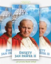 """III Międzyszkolny Konkurs Piosenki o Świętym Janie Pawle II pt. """" Ojcu Świętemu śpiewajmy"""""""