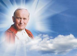 Zapraszamy na czwartą edycję Międzyszkolnego  Konkursu Piosenki o Świętym Janie Pawle II