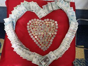 Charytatywny Kiermasz Walentynkowy